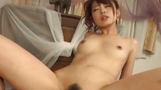 Sensual porn show with perky tits_Yura_Kurokawa Preview Image