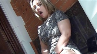 Sexy Ashley Riders public_flashing and outdoor Preview Image