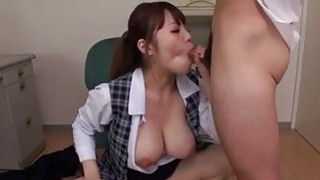 Rough porn session with_big tits_milf Rion Nishikawa Preview Image