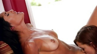 Kiera Winters and Chloe Amour at_WebYoung Preview Image