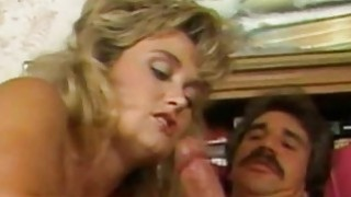 Penny Morgan Blonde_Beauty Gets A Messy_Facial Preview Image