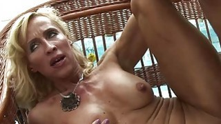 Blonde Mature Melissa_Q_Sucking And Fucking Preview Image