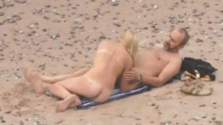 Voyeuring beach sex of my Niece Preview Image