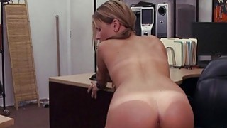 Perky tits babe railed at_the pawnshop Preview Image