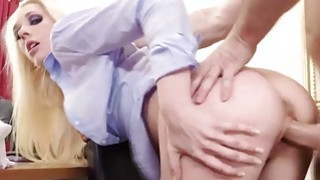 Roxy Nicole Get Fucked For A New Job Preview Image