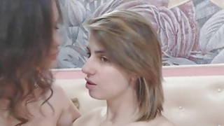 Sweet Lesbian Love Pussy And Ass Licking Preview Image