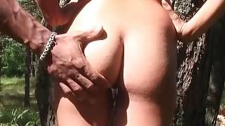Passionate brunette in amateur porn vid xxx Preview Image