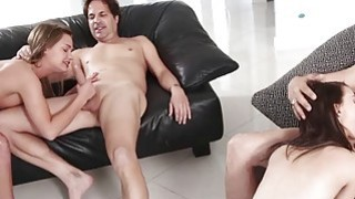 Horny hot babe Serenity Haze wants a huge cock inside her pussy Preview Image