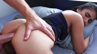Sexy amateur GF_anal_pounded while being filmed Preview Image
