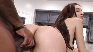 Cuckold bro and dad watch Lana Rhoades takes BBC Preview Image