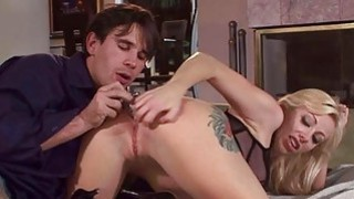 Anal Toying_XXX PORN Preview Image