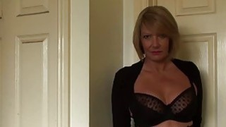 Gorgeous mature lady Amy seduces with her super hot body Preview Image