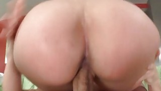 Big butt Kelly_Divine banged by_big cock Preview Image
