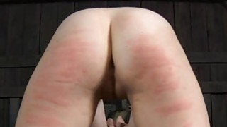 Hard teasing for beautys nipples bald vagina Preview Image