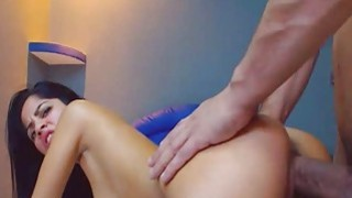 Sexy_Brunette_Got_Her_Pussy_Fucked_Hard Preview Image