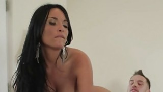 Fucking beautys_poon tang gives hunk_much joy Preview Image