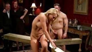 Pussy punishment_for_an agreeable sex bondman Preview Image
