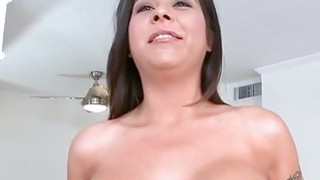 Big tits on slutty girl Candi Cox Preview Image