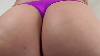 Hot Big Booty Nasty Slut get fucked Preview Image
