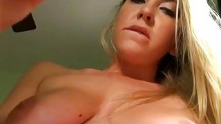 Juvenile babe gets creamed Preview Image
