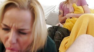 Spanking My Stepkids Is A Real Turnon For Me Preview Image