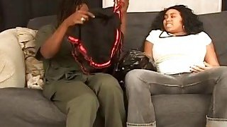 Chunky_black_pregnant_girlfriend_takes_monthly_sperm_supply_with_exboyfriend Preview Image