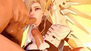 2017 NEW OVERWATCH FUCKING COMPILATION PART1 Preview Image