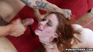 Alexa Nova gets an_extreme punishment for being a naughty slut Preview Image