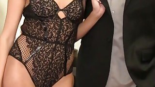 Beautiful blonde milf Pristine Edge cheats on_her man Preview Image