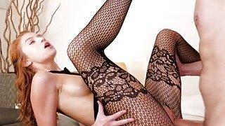 Hot masseuse Arya rubs & fucks a big cock Preview Image