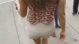 Big tit Latina gf on my dick Preview Image