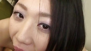 Subtitles uncensored Japanese blowjob_and sex POV Preview Image