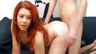Beautiful Babe Swallow The Cum After Getting Fuck Preview Image