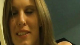 Fucking Amateur Jodi In The Bathroom Preview Image