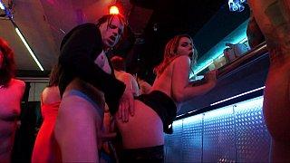 Non-stop_sex_fest Preview Image