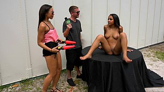Drones and dildos Preview Image