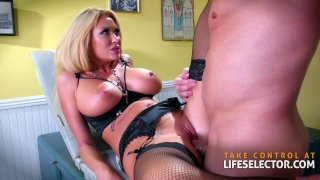 Summer Brielle  Hospital MILF Fuck Time Preview Image