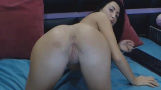 Gorgeous_Babe_Having_A_Hot_Masturbation_on_Cam Preview Image