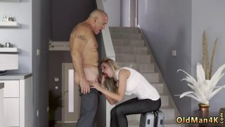 Old young euro and sexy lady masturbates solo He came into her with Preview Image
