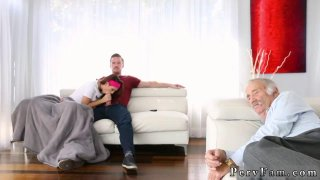 Amateur teen webcam creampie Scary_Movies With_Stepbro Preview Image