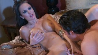 Watch an oral fuck video with Alektra Blue Preview Image