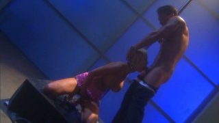 Busty_stripper_Carly_Parker_gets_poked_doggy_near_the_vertical_pole Preview Image