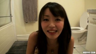 Kinky Japanese Marica_Hase is a cute and slutty_wanker Preview Image