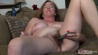 USAwives Toys Masturbation Compilation Slideshow Preview Image