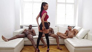 Violent_interracial_gang-bang Preview Image