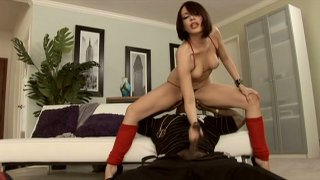 A hot 69 position scene with Dana DeArmond Preview Image