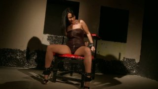 Perky Kathia Nobili_and_Chanel are playing dirty games Preview Image