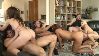 Nice_orgy_action_with_zesty_brunette_strumpet_Giselle_Leon Preview Image