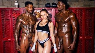 Pro Black Boxers Tagteam Tori Black Preview Image