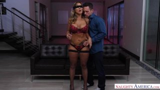 Dirty Wives Club – Aubrey Black Preview Image